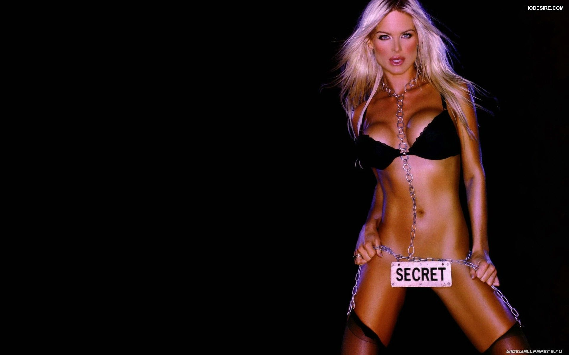 Victoria Silvstedt Supermodel Wallpaper Do You Know The Secret To