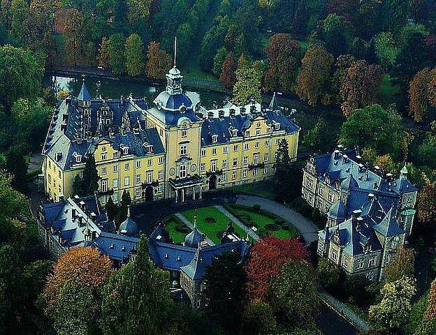 Schloss Bckeburg D31675 Bckeburg im Landkreis