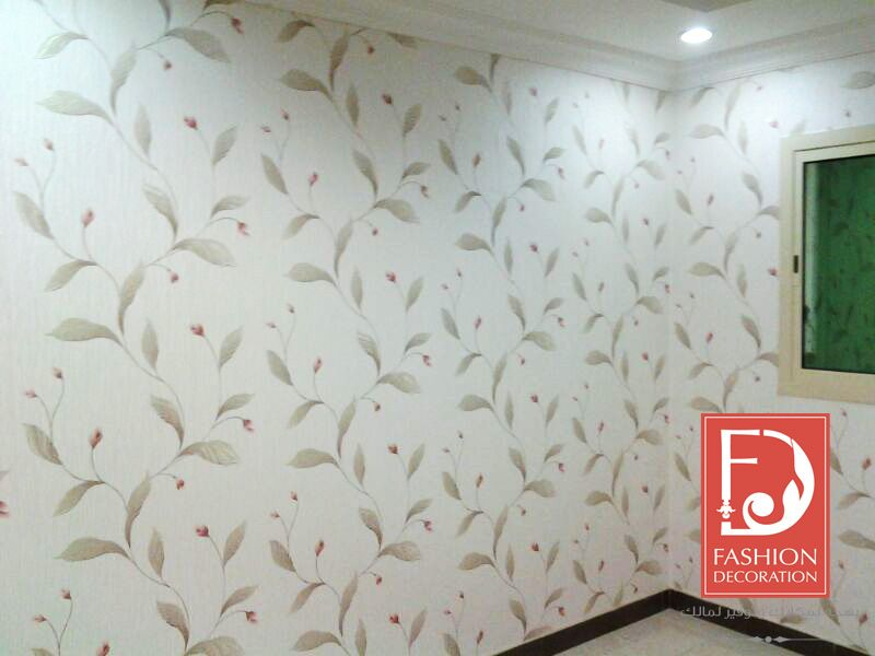 ورق جدران اوروبي 100 Decor Wallpaper ورق جدران ورق حائط ديكور فخامة جمال منازل Decor Decor Styles Decor Home Decor Decals