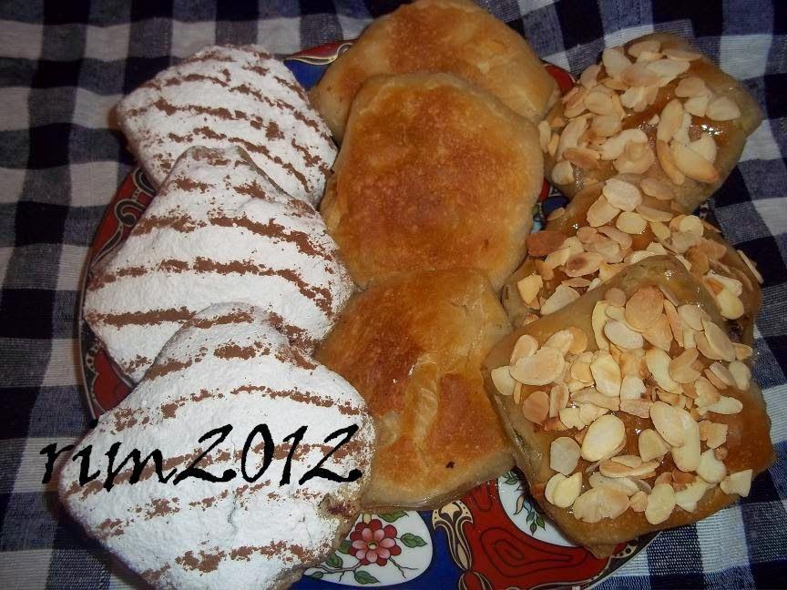 شهيوات مغربية رمضانية 2014 بسطيلة بالدجاج بعجين المسمن بالصور موقع أم سيرين