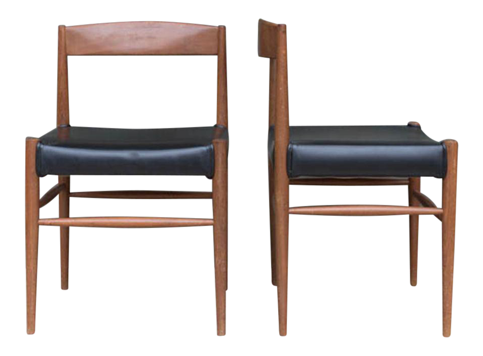 Vintage Scandinavian Dining Chair Chairish Dining Chairs Chair Scandinavian Dining Chairs