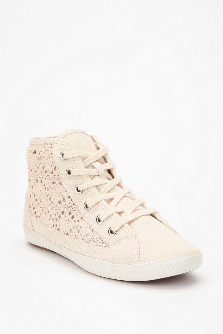 Courtney Brander on Wanelo Lace Sneakers 14021e3d63