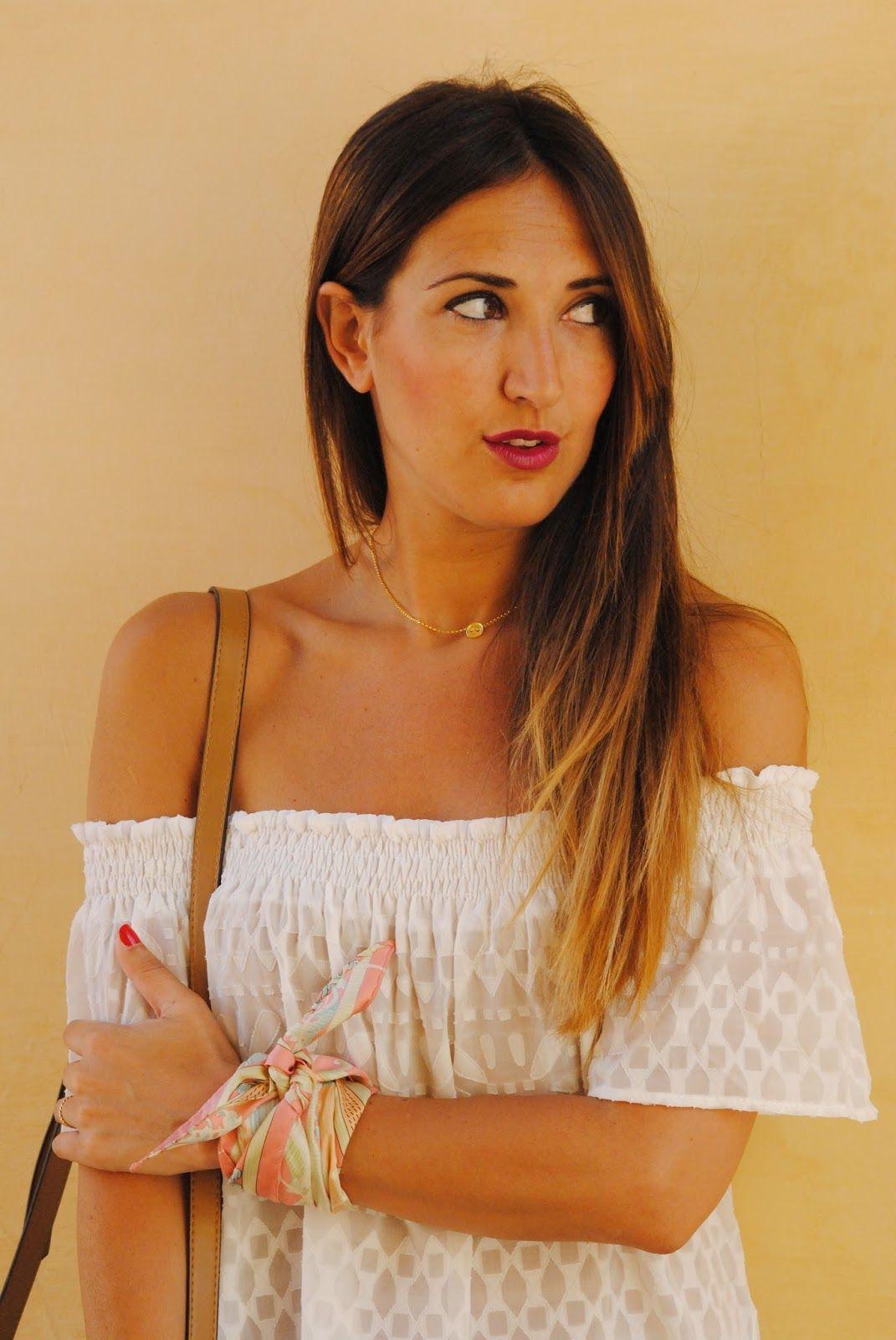 Fashion South: Cuatro ideas para llevar pañuelo