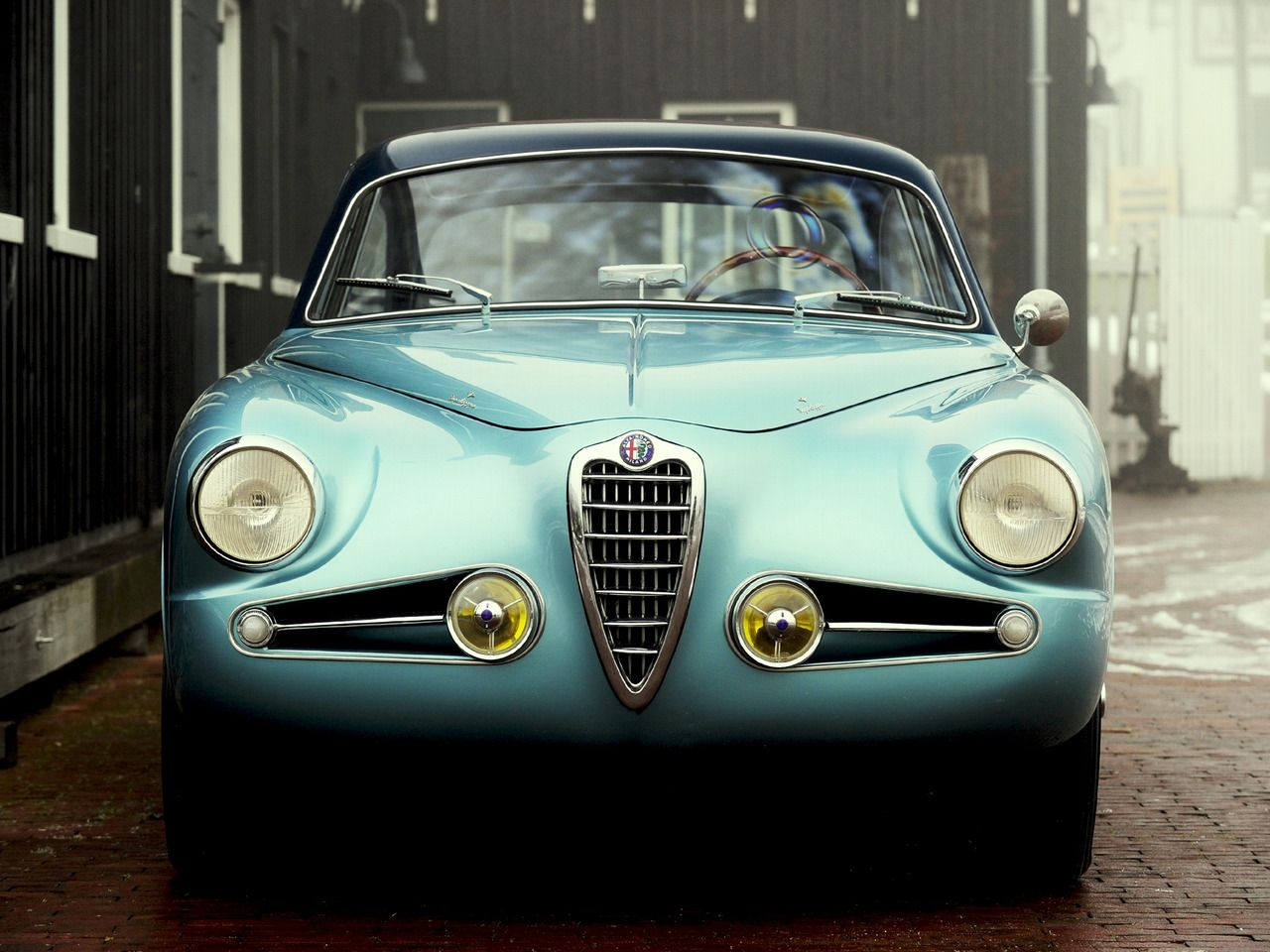 The crown is gone Alfa romeo, Classic cars, Best classic