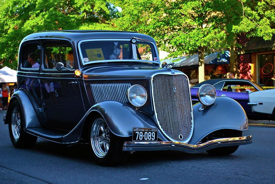 Classic Blue Jaguar 1933 It S Listed As A Jaguar On The Website