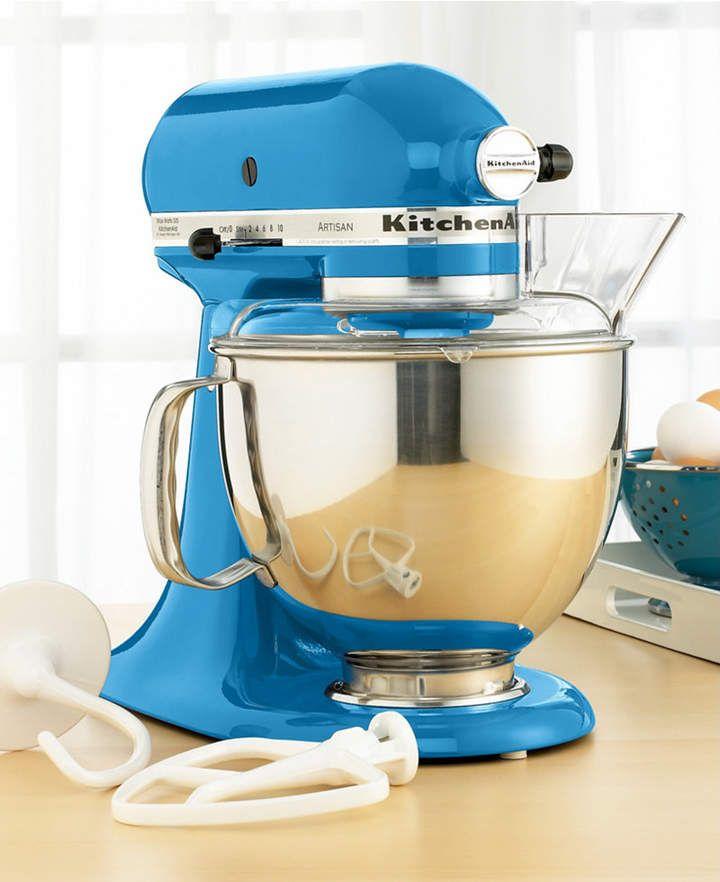 Kitchenaid ksm150ps artisan 5 qt stand mixer kitchenaid
