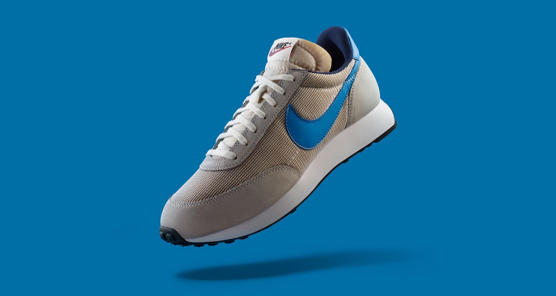 Nike Air Tailwind 79 'Vast Grey \u0026 Light
