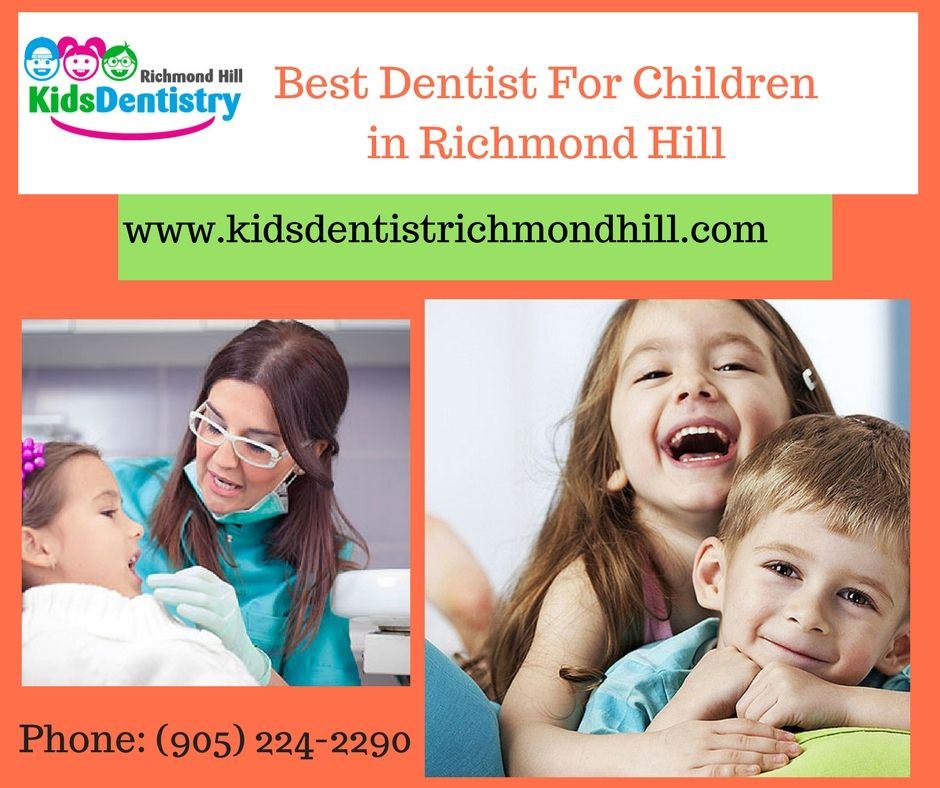 Our dentists you to richmond hill kids dentistry