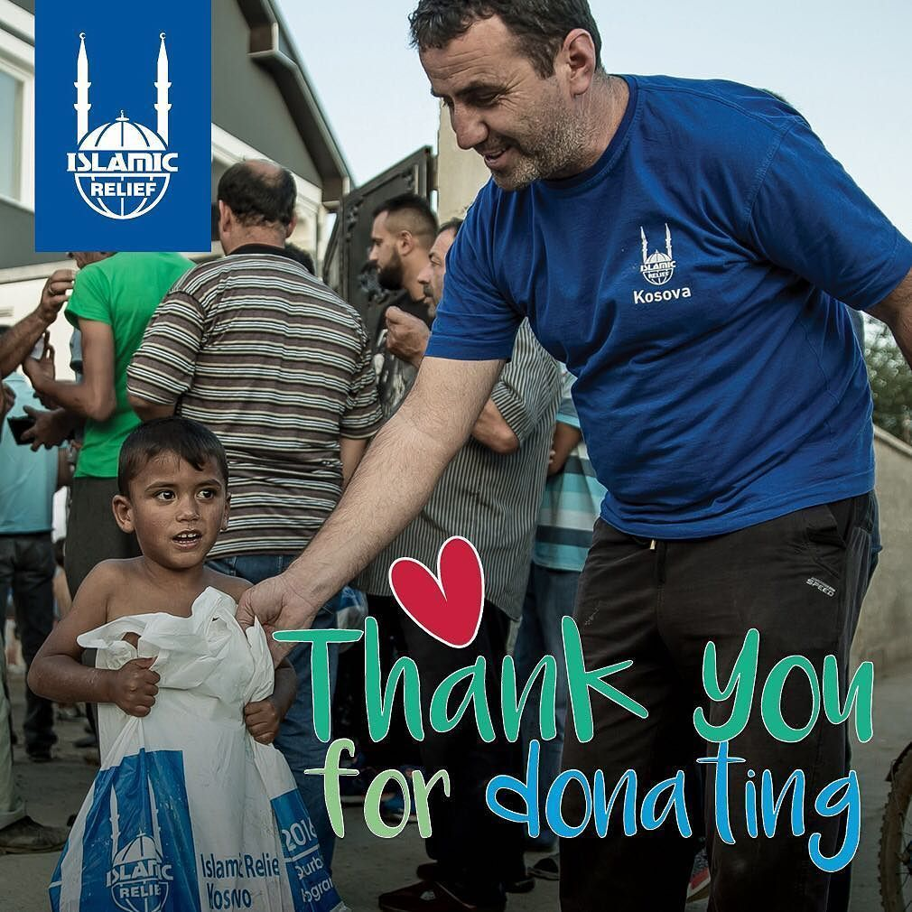 Pin by Islamic Relief USA (IRUSA) on Images from IRUSA