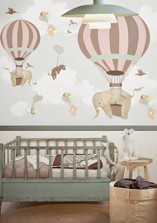 little hands Little hands wallpaper, Hot air balloon