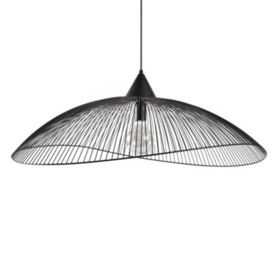 suspension kasteli noir luminaires suspension. Black Bedroom Furniture Sets. Home Design Ideas