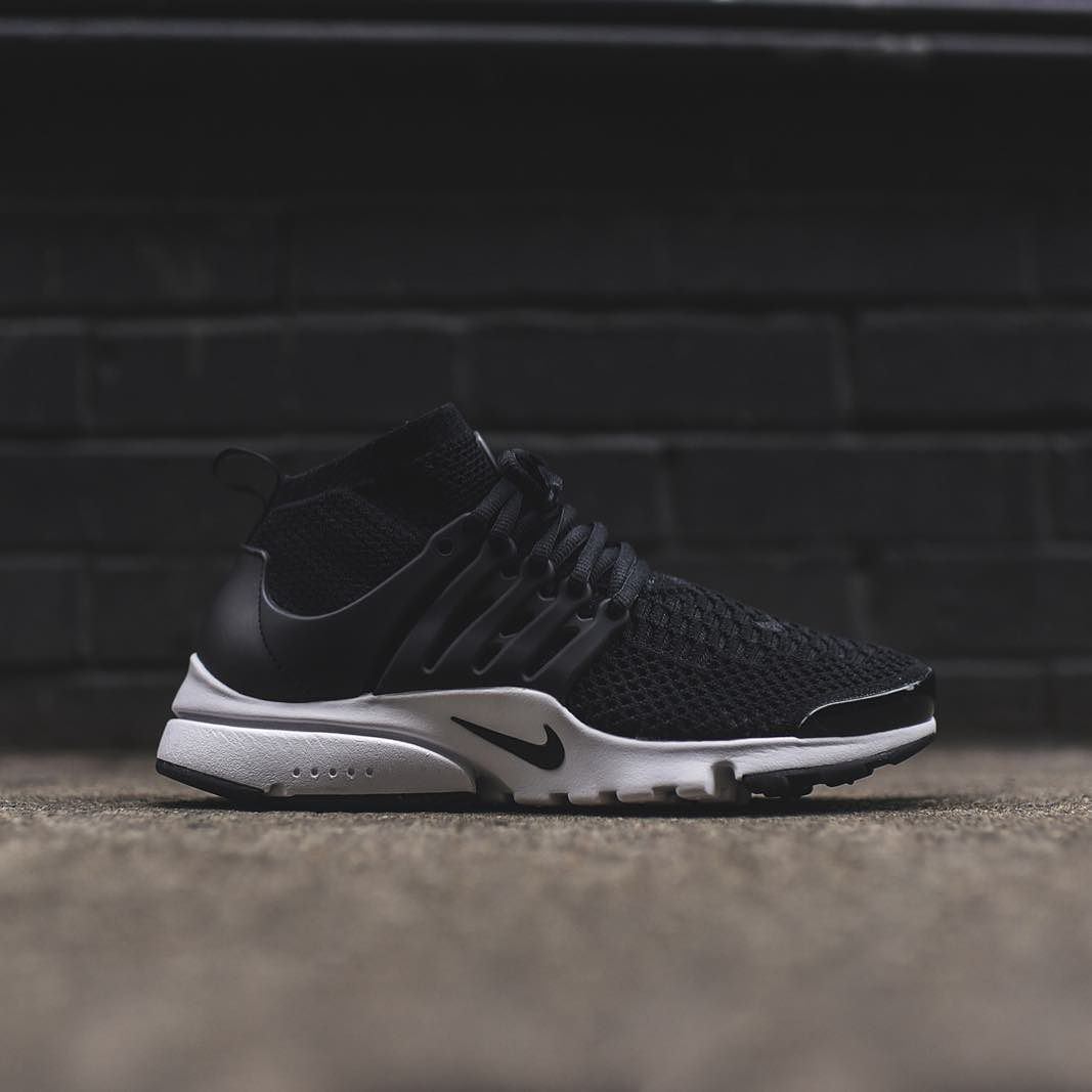 online retailer 755b8 843b7 Nike WMNS Air Presto Ultra Flyknit. Available at the Kith Women s Store  Kith Brooklyn and KithNYC.com.  150 USD. by kith
