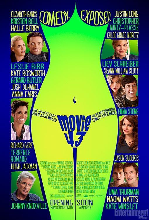 Movie 43 Movie 43 Peliculas De Kate Winslet Ver Peliculas Gratis