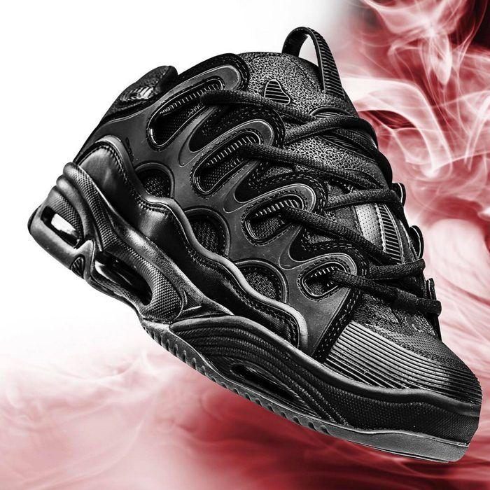 Énfasis pizarra En consecuencia  The Return of the Osiris D3 - Sneaker Freaker | Dad shoes, Trendy sneakers,  Skate shoes