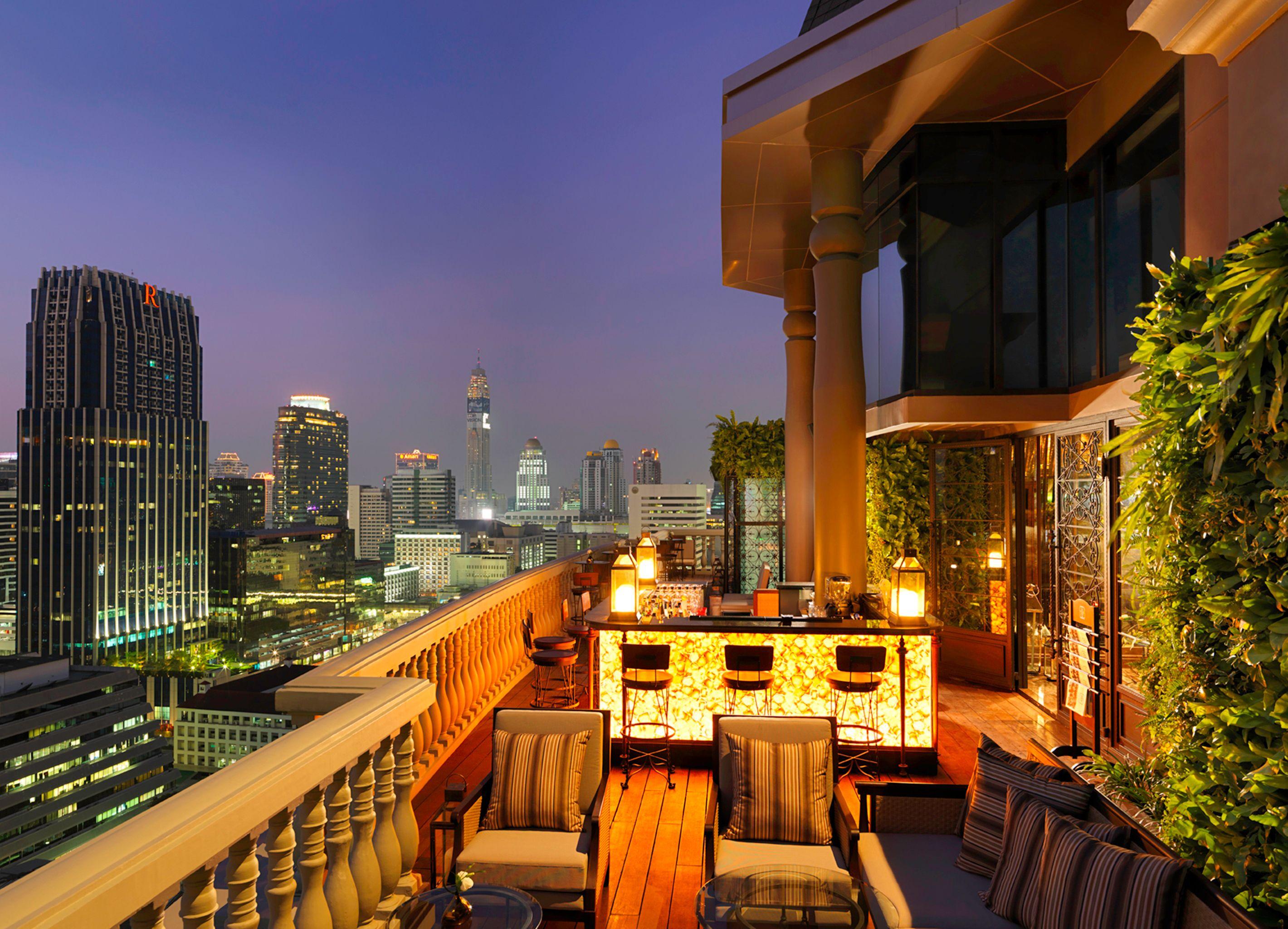 Hotel Muse—Bangkok, Thailand. #Jetsetter