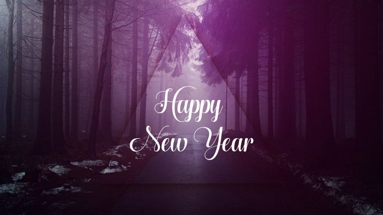 happy new year 2018 wallpapers for desktop happy new year 2018 wallpapers