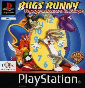 bugs bunny voyage a travers le temps