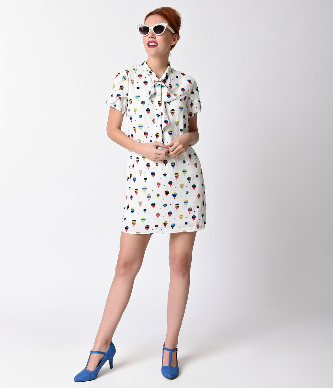 1960s Style Dresses- Retro Inspired Fashion   1960s style ...