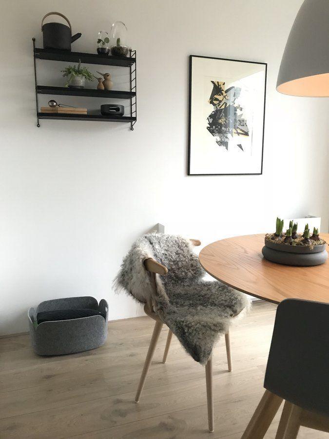 Küche | SoLebIch.de Foto: Mariette #solebich #wohnen #wohnideen #interior # Inspiration #interiorideas #deko #dekoration #dekoideen #einrichten ...