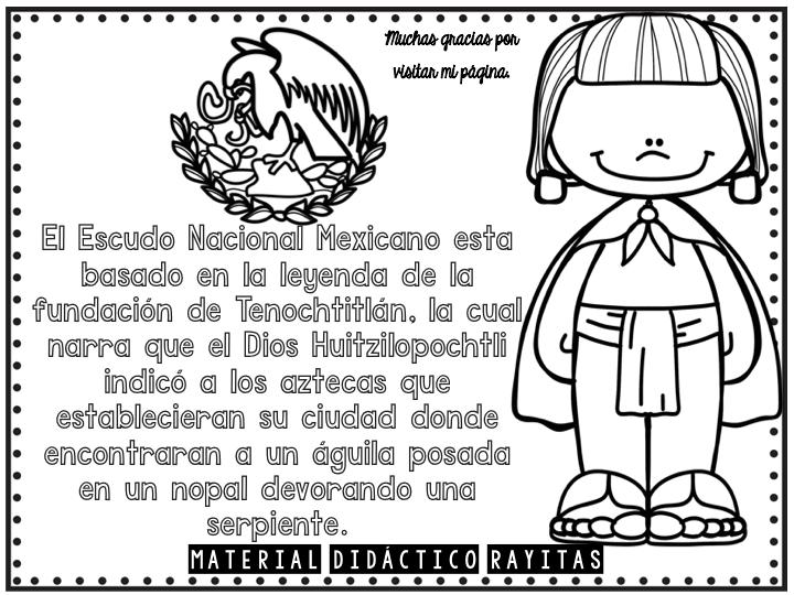 Maravilloso Original Y Creativo Material Interactivo Para Trabajar El Dia De La Bandera De M Dia De La Bandera Aprendizaje De Ingles Para Ninos Mexico Bandera