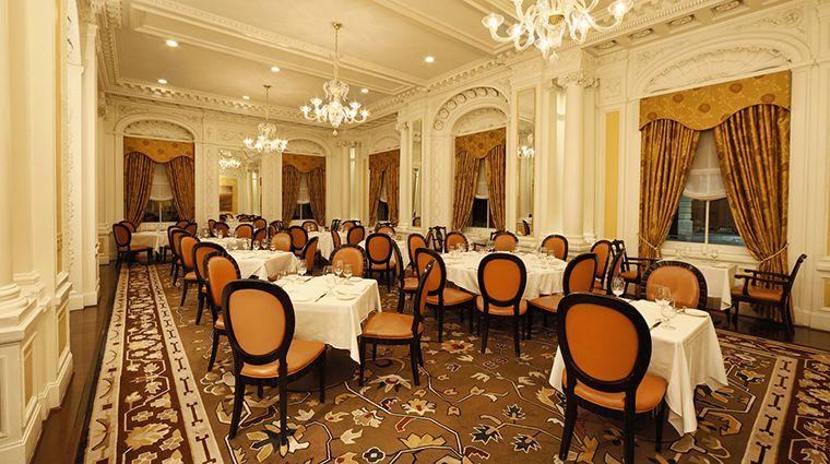Lemaire  Richmond Restaurants  Richmond United States Gorgeous Private Dining Rooms Richmond Va Decorating Design