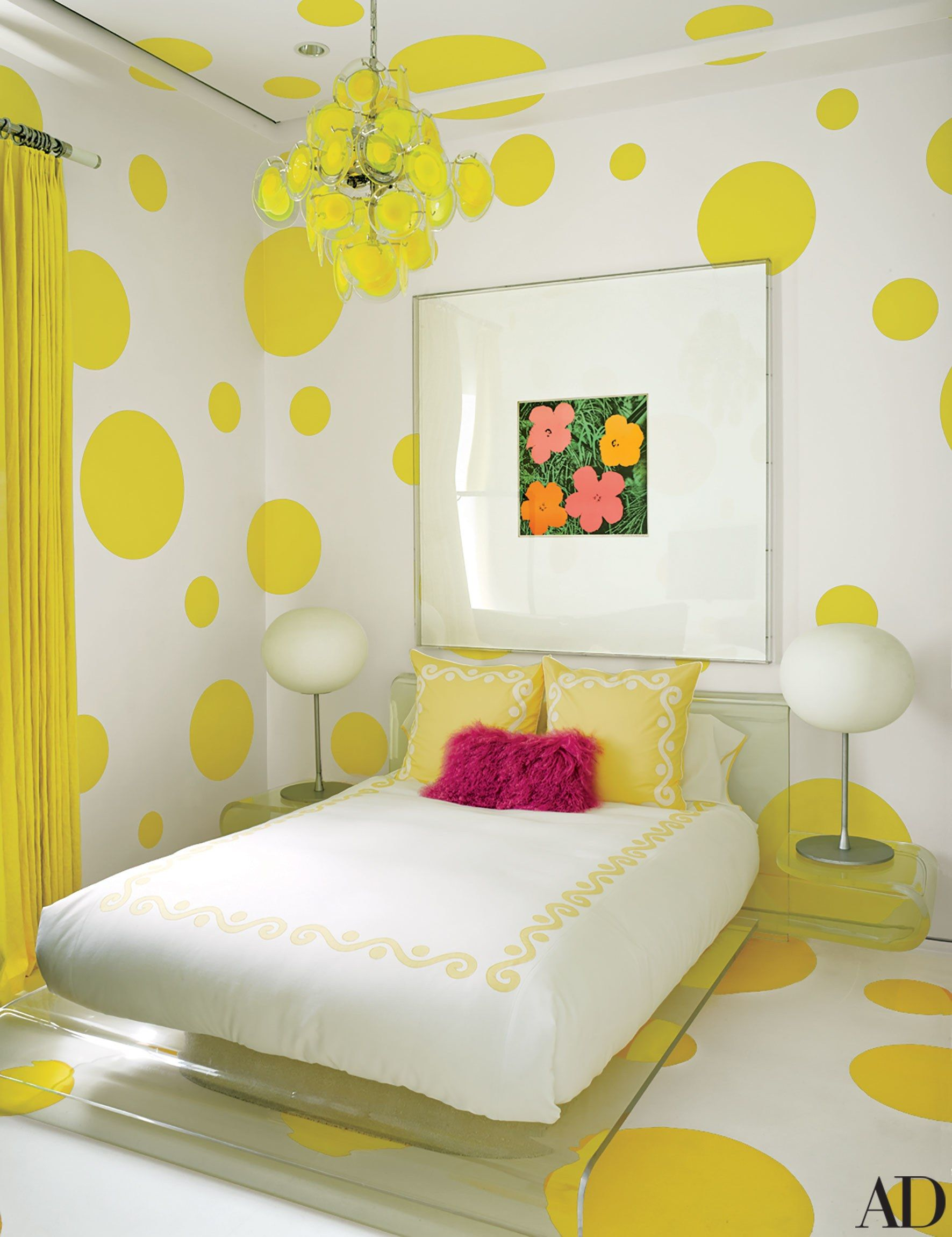 Fashion Designer Tommy Hilfiger\'s Vibrant Home in Miami   Tommy ...