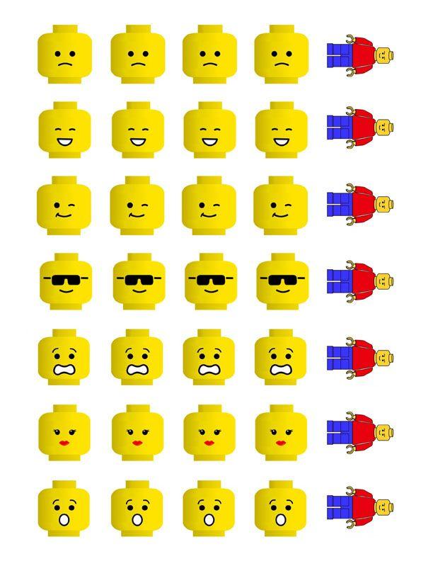 fun & easy Easter kids' craft: DIY LEGO Easter eggs | Its always ...