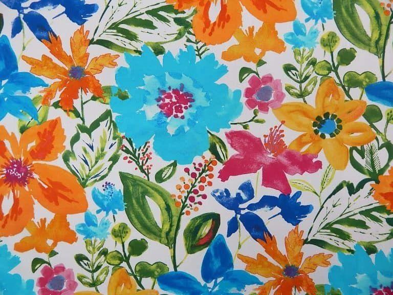 Covington okeefe cabana blue watercolor art prints