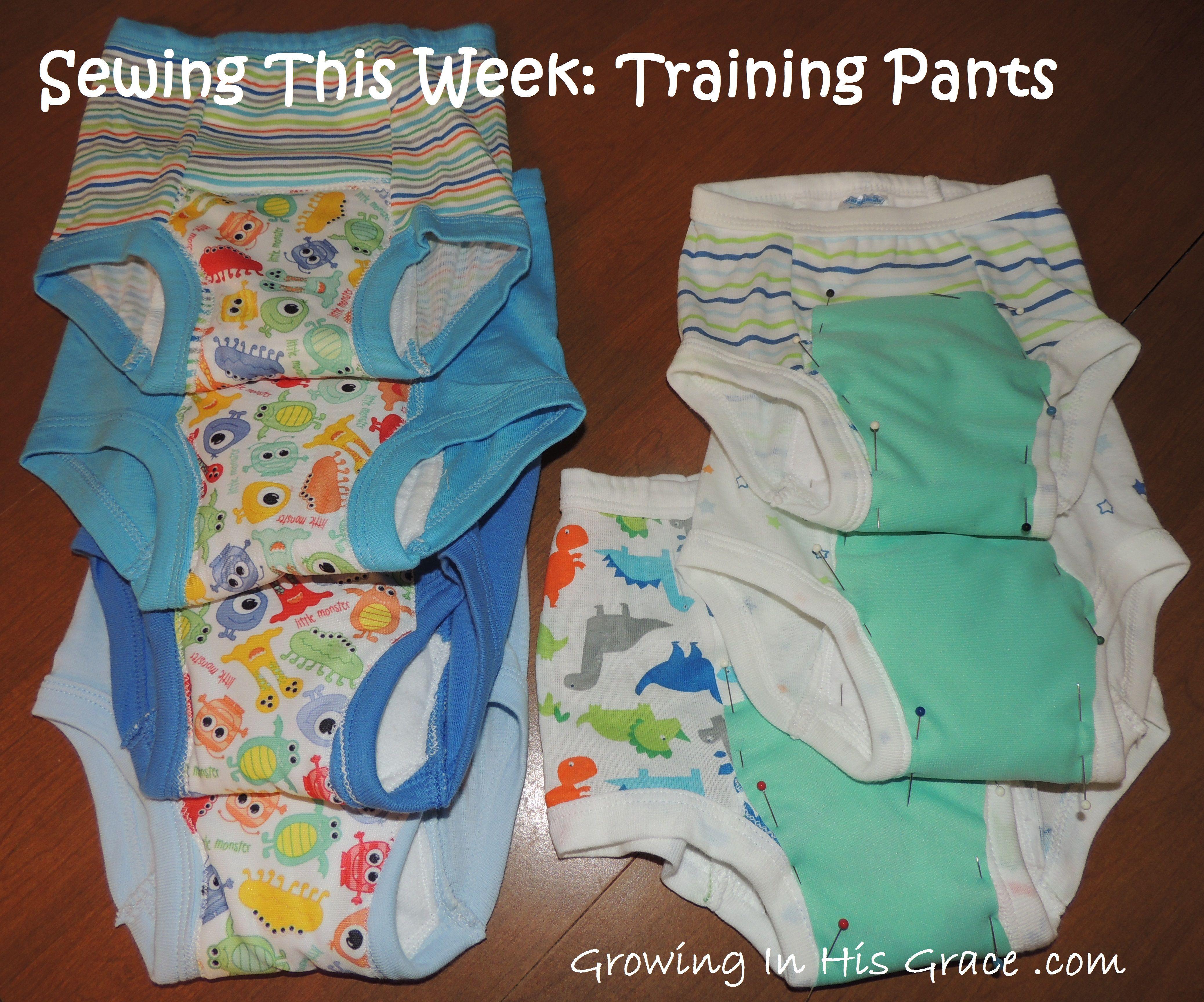 Making cloth training pants now i dont have to buy pull ups not now i dont have to buy pull ups jeuxipadfo Images