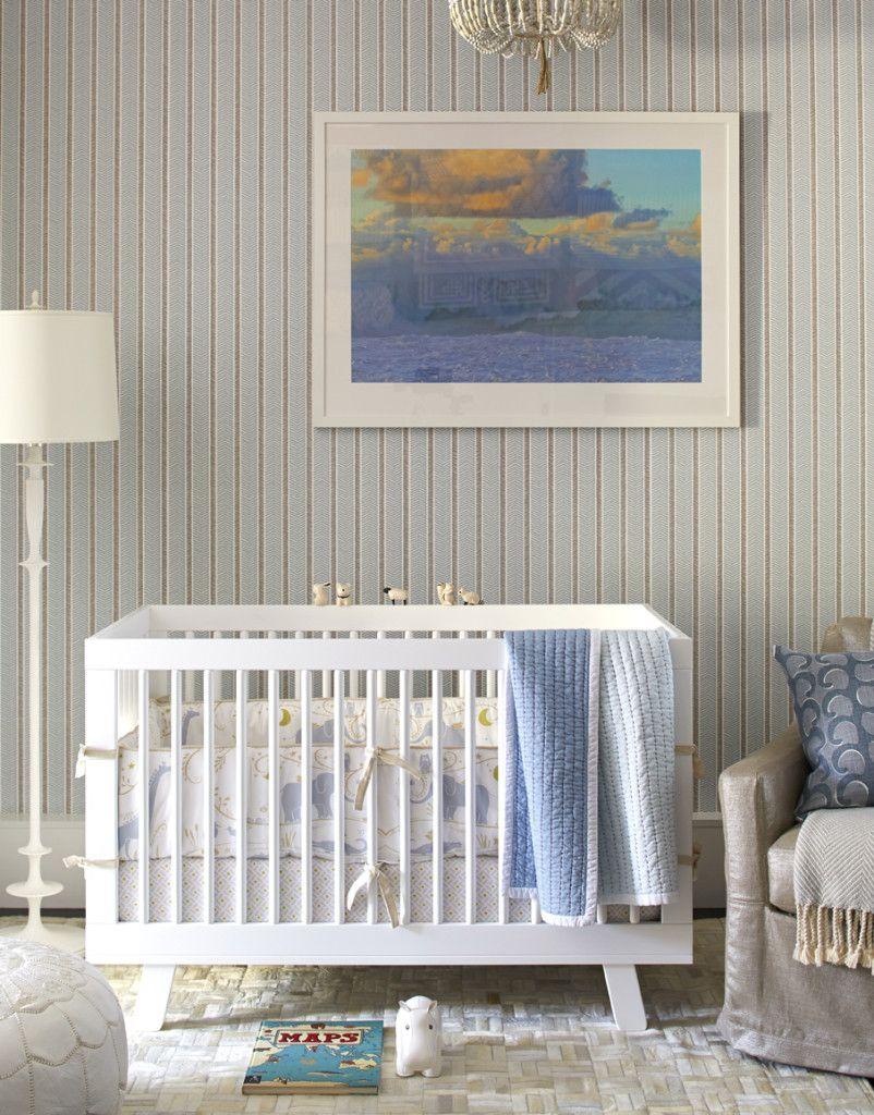 Project Nursery - Serena & Lily Nursery
