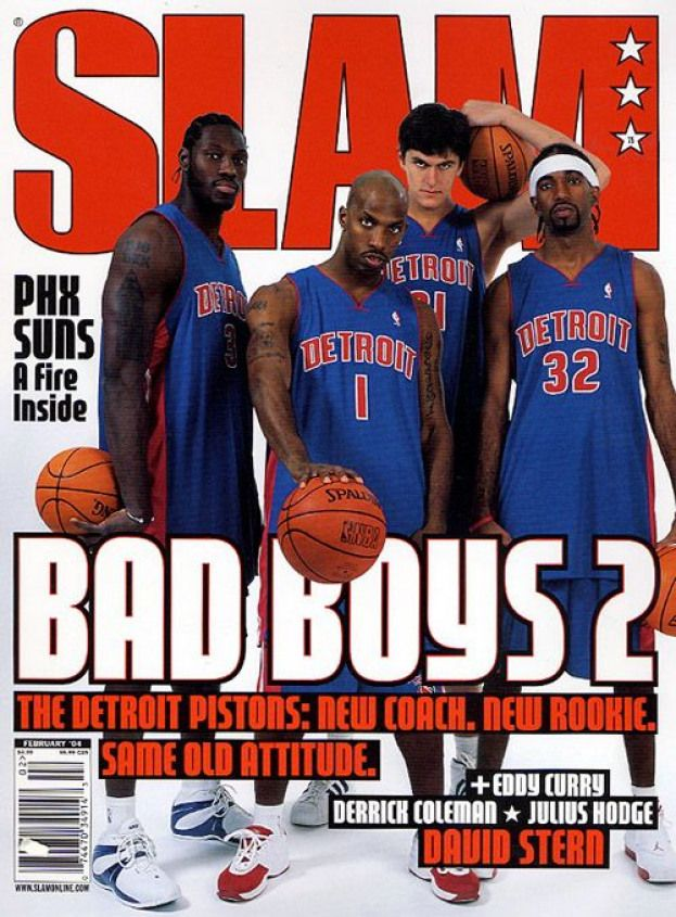 1989 #Detroit pistons world champions from $5 75 | •GO