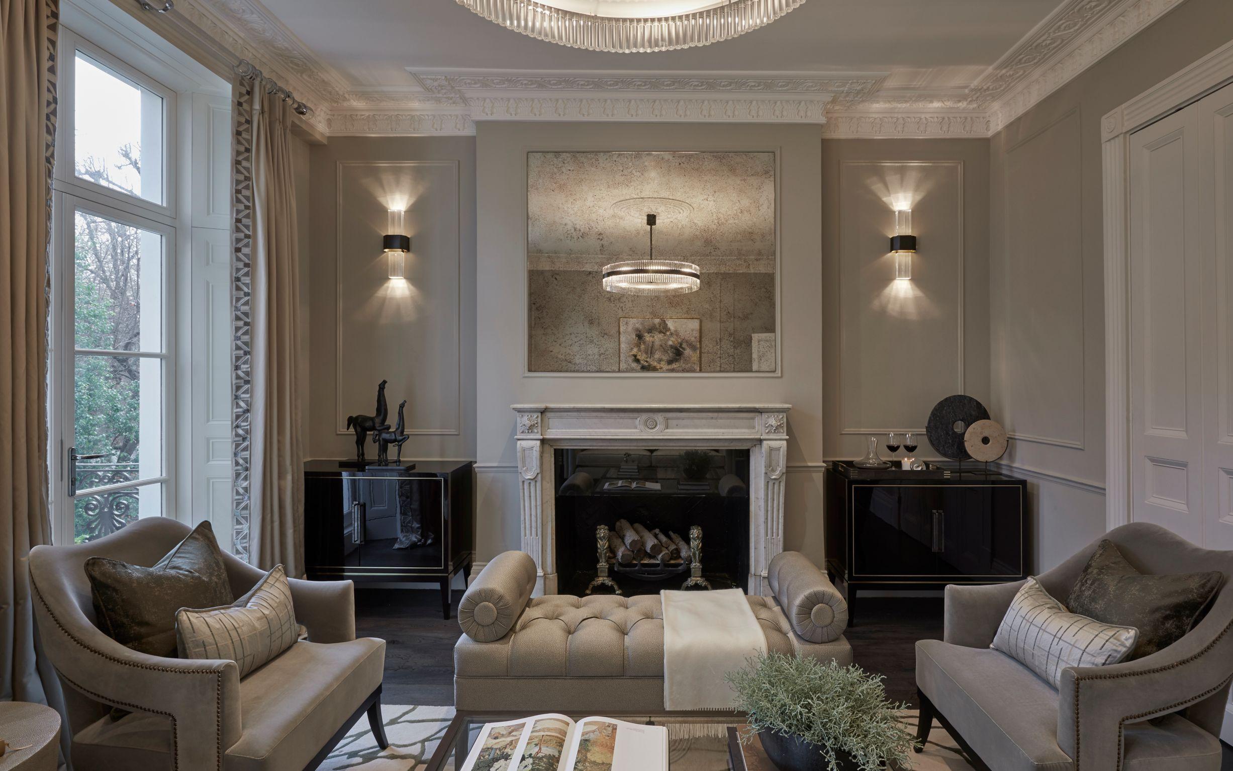 8 Feature Fireplace Design Ideas In 2019 Fireplace Design