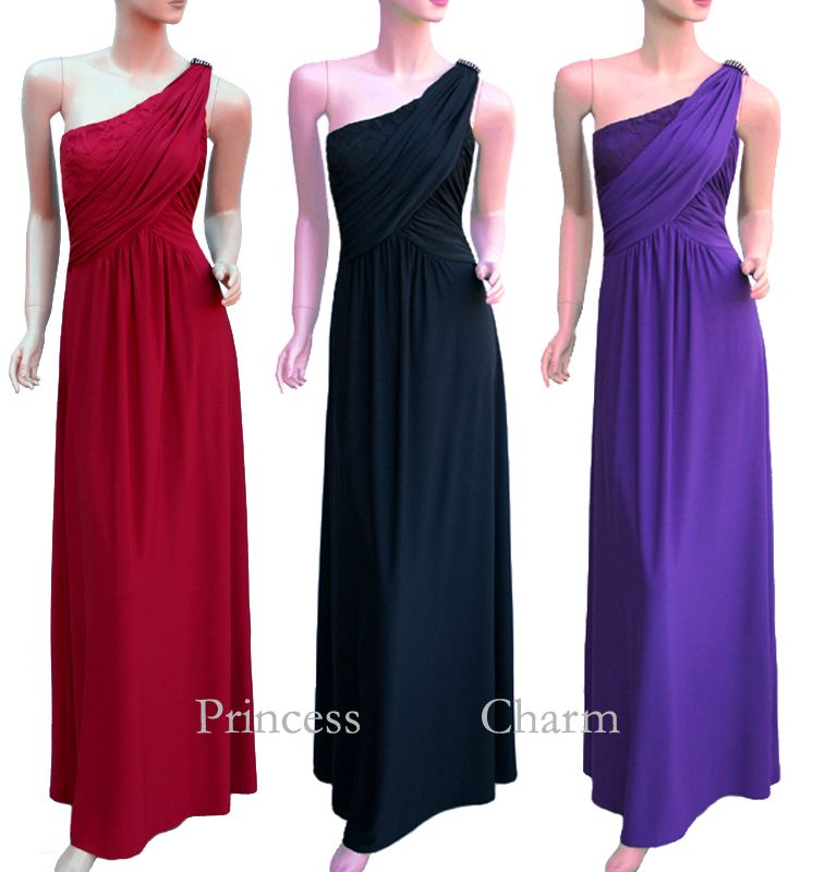Long black evening dresses australia online