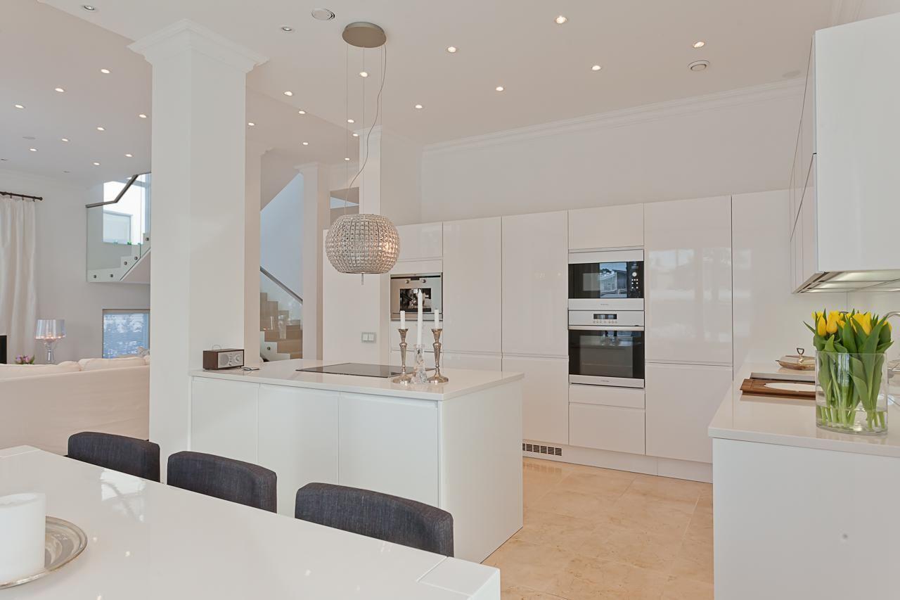 Valkoinen keittiö,