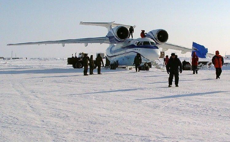 1992 Antonov An-74-200 Cargo Airplane For Sale @ AirplaneMart com