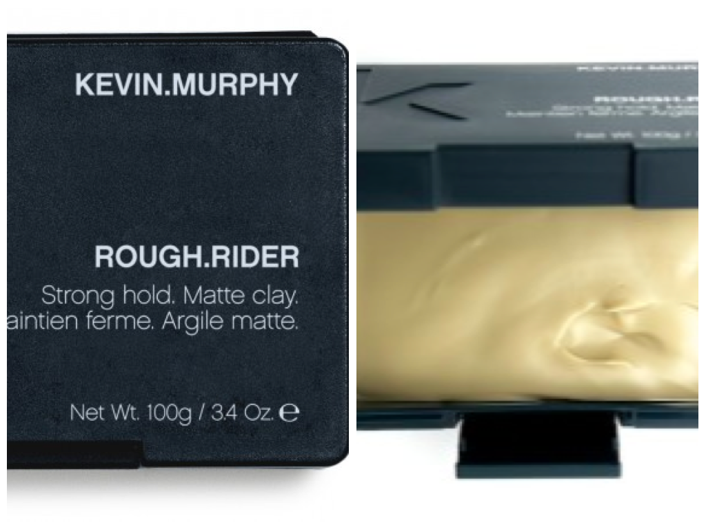 Day 71 Kevin Murphy Rough Rider Kevin Murphy Rough Riders Day