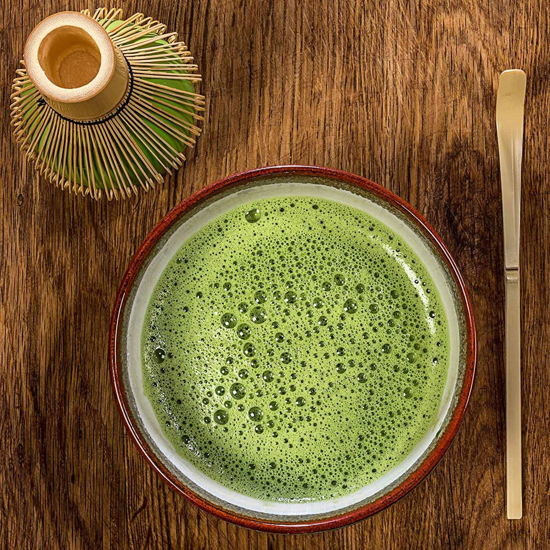 Photo of Matcha Green Tea – ThingsIDesire