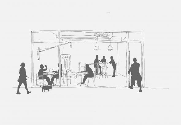 Flask – The Press / Alberto Caiola | AA13 – blog – Inspiration – Design – Architecture – Photographie – Art