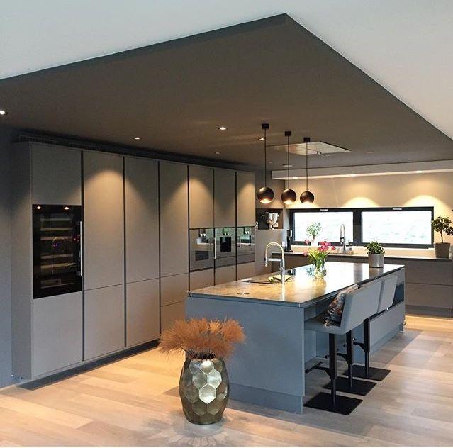 Pin von Kristina auf Home decor Wohnung küche