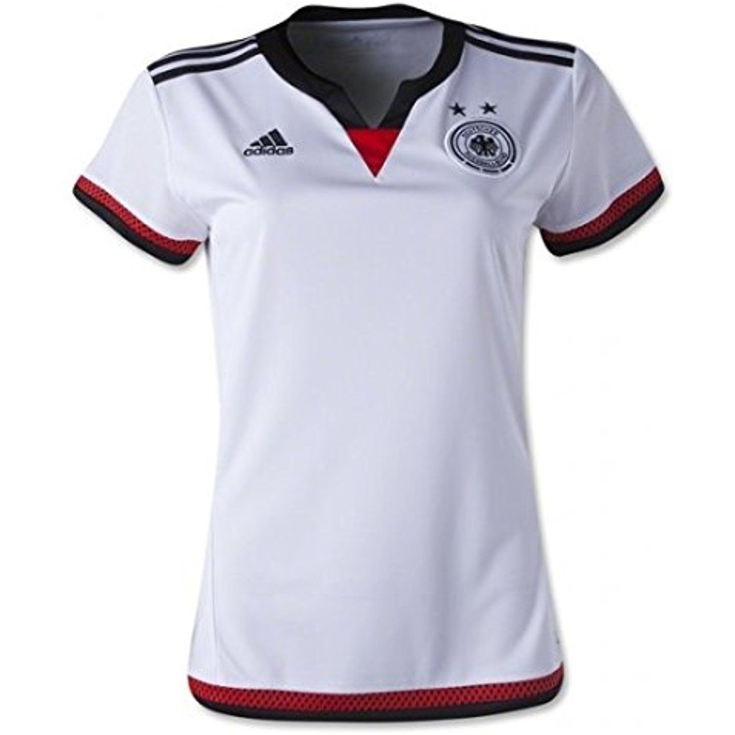 adidas Women s Soccer Germany Home Jersey     To view further for this  item 21853d8562