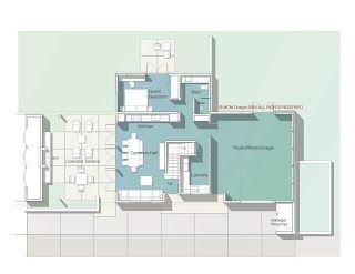 Mcm design co housing court house home also pinterest rh