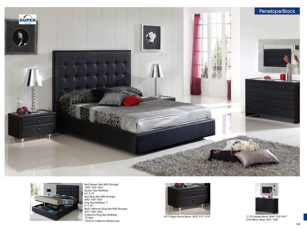 Modern Bedroom Furniture Modern Bedroom Set Furniture