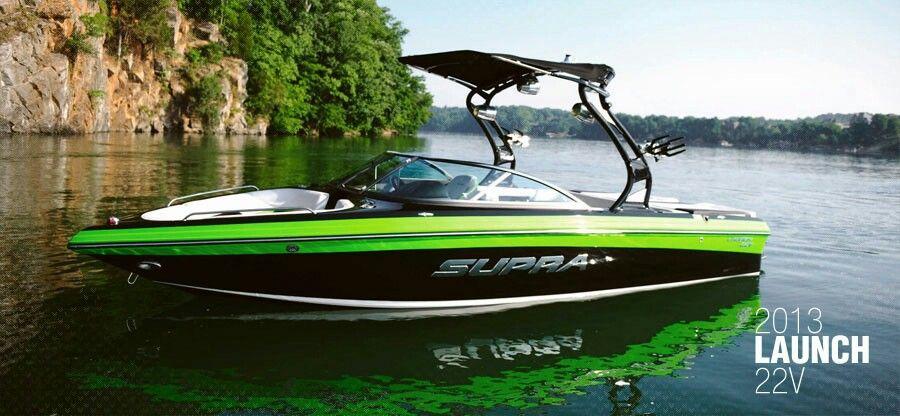 Nice Boat Supra Boats Boat Water Skiing