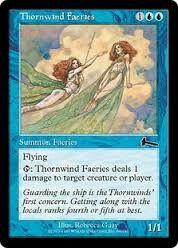 Faerie Conclave ~ 10th Edition ~ NearMint ~ Magic The Gathering