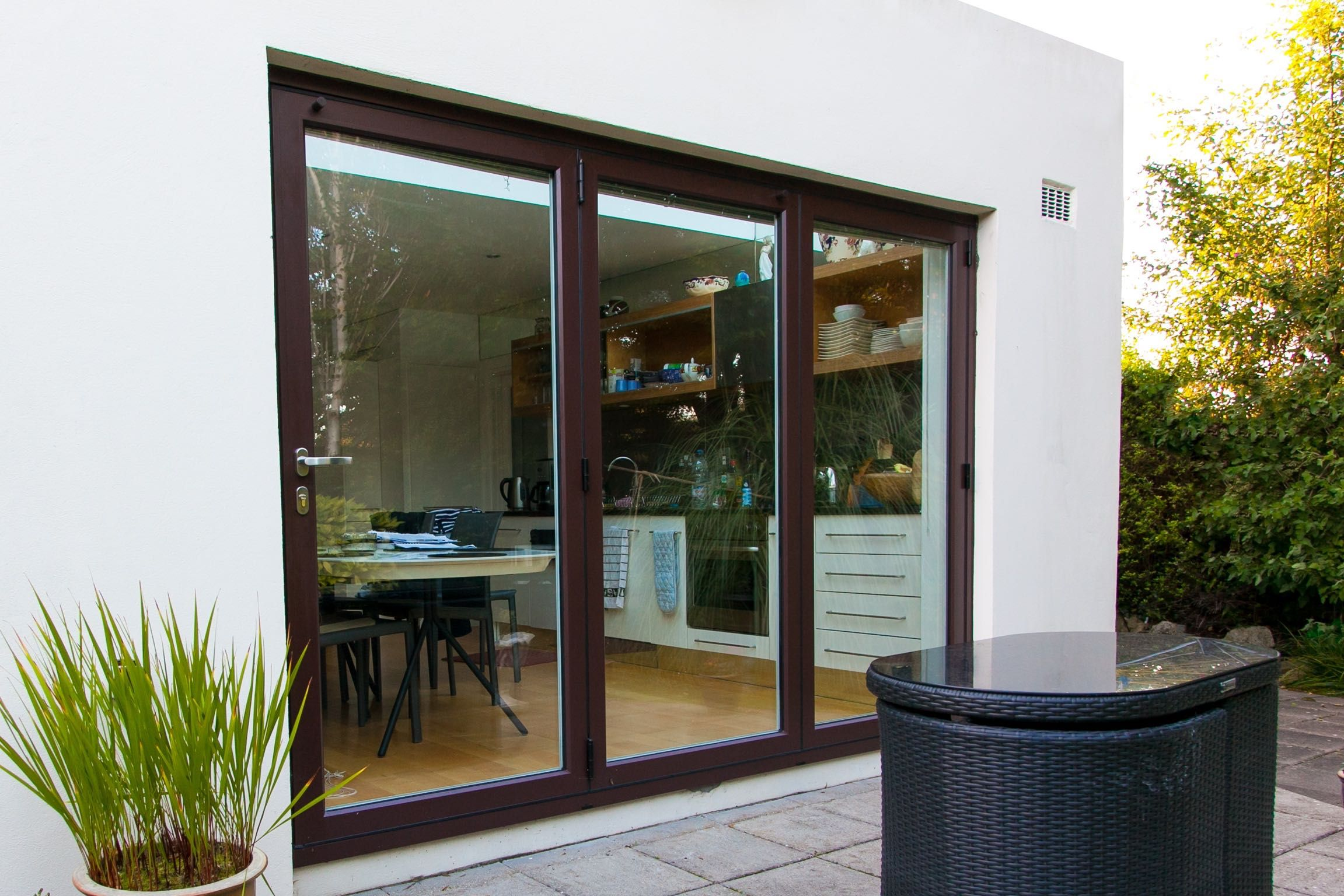 Mc Mahon And Nagle Gallery  Pvc Windows, Front Doors,