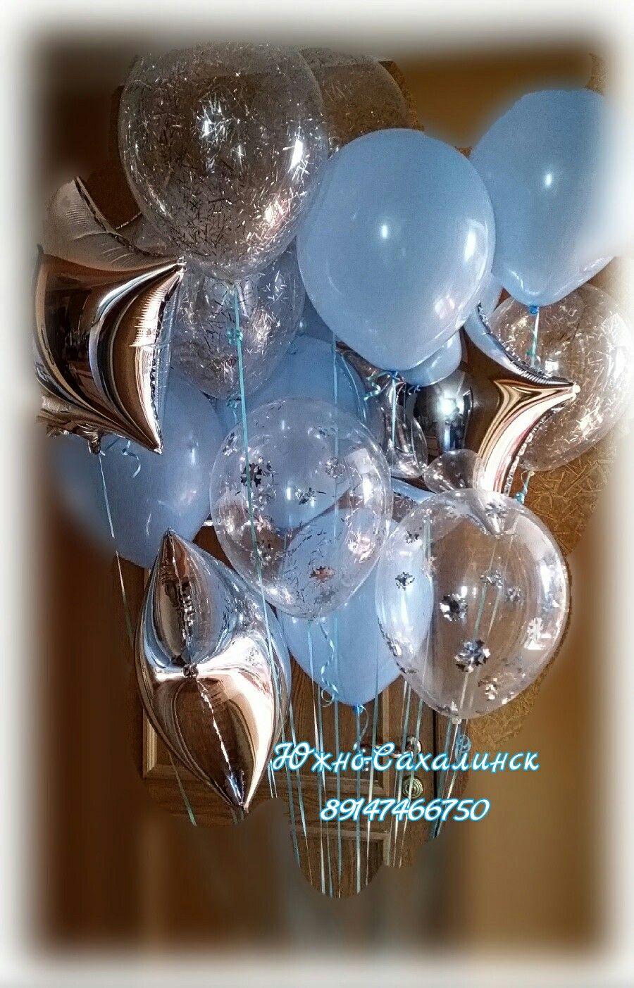 Pin von Нина Антонова-Кофанова auf Воздушные шары   Pinterest