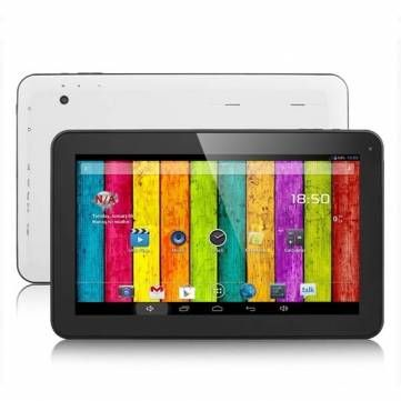 IPPO G101D AllWinner A33 Quad Core 10.1 Inch 1.3GHz Android 4.4 Tablet From 89,= for Euro 69,75