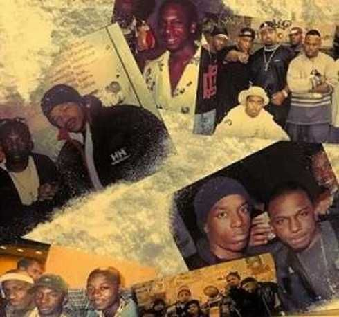 Ras Kass  Rediscovered. Deconstructed. (Rare & Newly Discovered Recordings From 1994-1996) Download