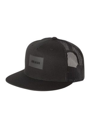 6dbb19a45c4 The Ten Trucker Hat. Nothing generic here.