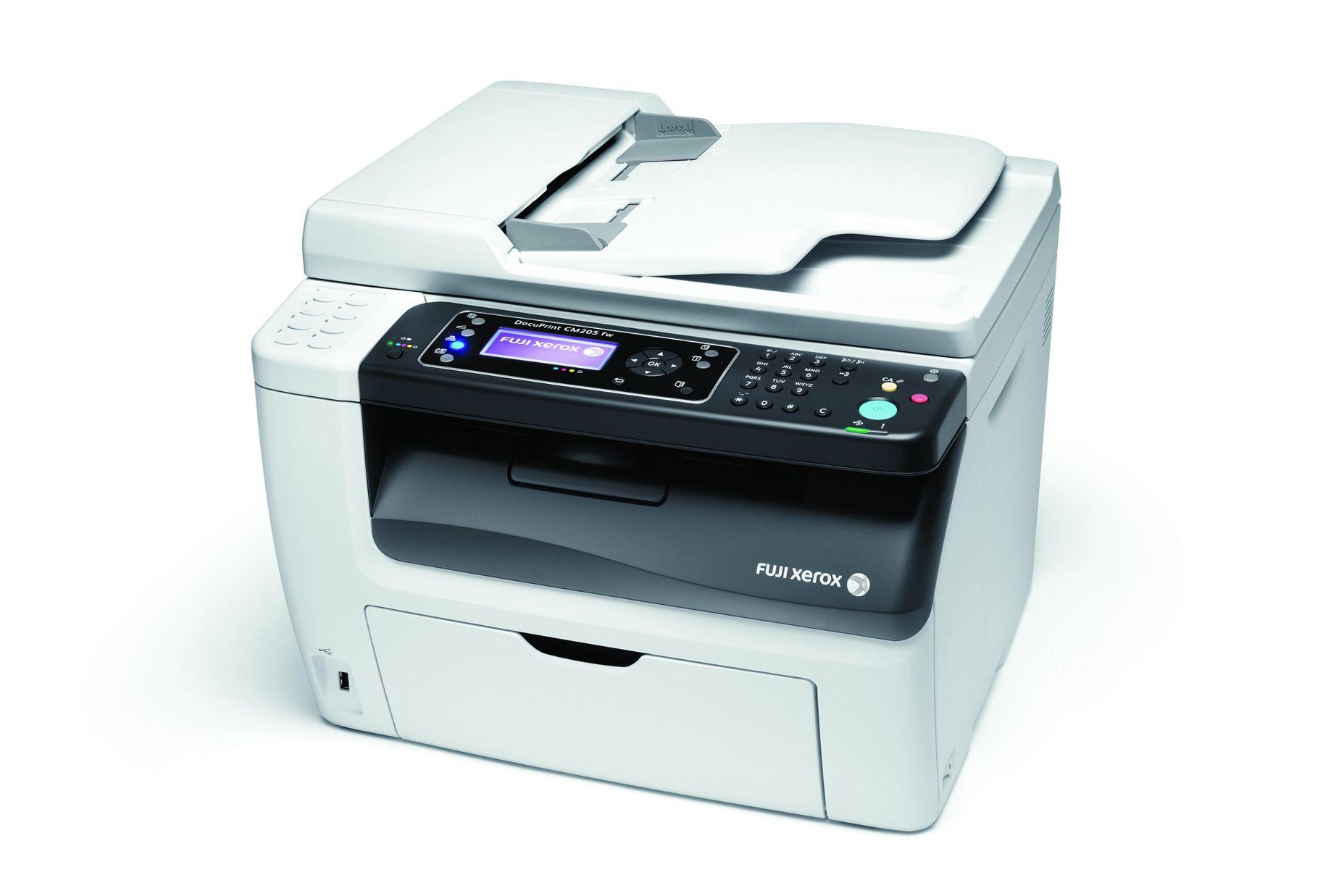 Pink Fuji Xerox Printer Latest Reviews Comparisons Stories